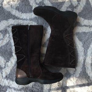 Merrell Air Cushion boots